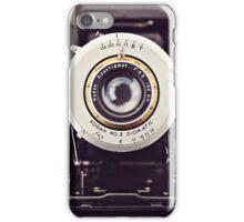 Vintage Kodak iPhone Case/Skin