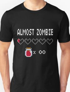 Almost Zombie T-Shirt