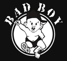 Bad Boy Records by punglam