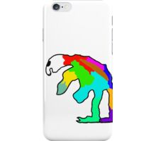 My Pal fraNK iPhone Case/Skin