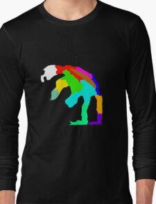 My Pal fraNK Long Sleeve T-Shirt