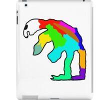 My Pal fraNK iPad Case/Skin
