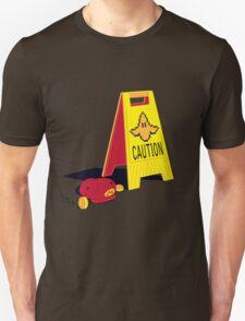 Caution Banana T-Shirt