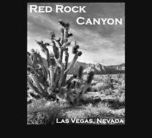 Joshua Tree, Red Rock Canyon National Conservation Area, Nevada Unisex T-Shirt