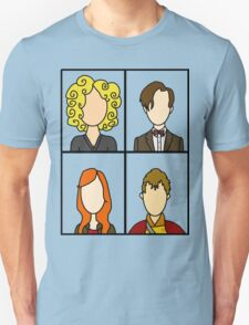 I like families, families are cool T-Shirt