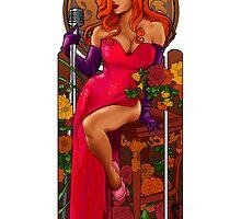 Mistress of Muisc by TKaiser