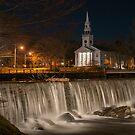Milford, CT by Gary Lengyel