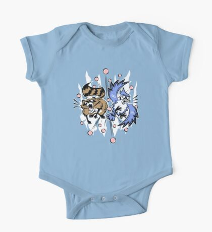 Nothing Regular about it!  Kids Clothes