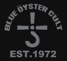 Blue Oyster Cult  by punglam