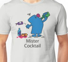 Mister Cocktail Unisex T-Shirt