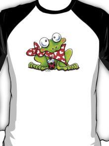 Sweet Frog n Ladybug T-Shirt