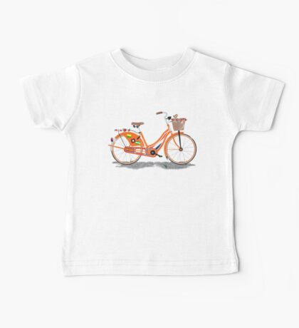 Love Holland, Love Bike Kids Clothes