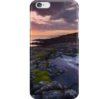 The Grand Sunset iPhone Case/Skin