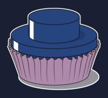 Stud Muffin - Blue Kids Tee