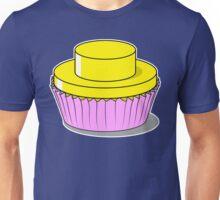 Stud Muffin - Yellow Unisex T-Shirt