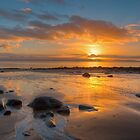Sunrise by Matthew Elliott
