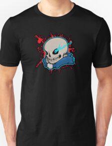 Sans the Skeleton T-Shirt