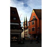 Nuremberg Photographic Print