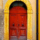 Red Door by anosto