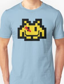 Who Watches The Invaders? Unisex T-Shirt