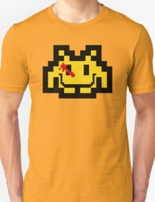 Who Watches The Invaders? T-Shirt