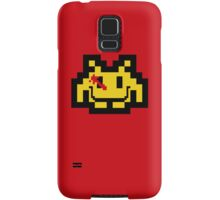 Who Watches The Invaders? Samsung Galaxy Case/Skin