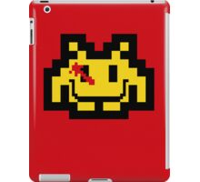 Who Watches The Invaders? iPad Case/Skin