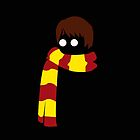 Harry Potter by Vincent Burton