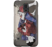 The Ground is my Ocean Part Four Samsung Galaxy Case/Skin