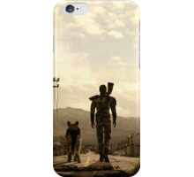 Nuclear Valley 2.0 iPhone Case/Skin