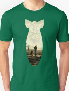Nuclear Valley 2.0 T-Shirt