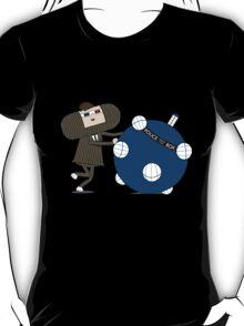 Allons-y Katamari T-Shirt