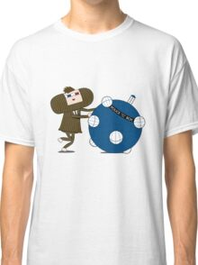 Allons-y Katamari Classic T-Shirt