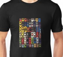 Hot Wheels Car Park Unisex T-Shirt