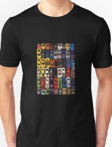 Hot Wheels Car Park T-Shirt