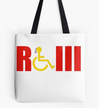 RGiii Tote Bag