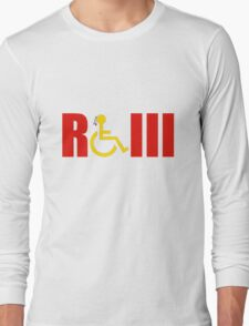 RGiii Long Sleeve T-Shirt