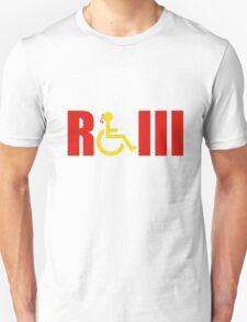 RGiii Unisex T-Shirt