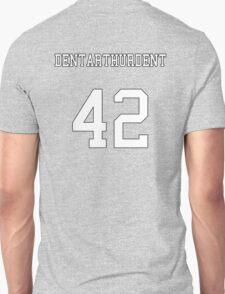Dentarthurdent Jersey T-Shirt