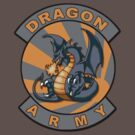Dragon Army by Drobbins