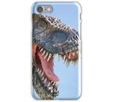 Tyrannosaurus Rex dinosaur iPhone Case/Skin