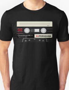Audio Cassette Mix Tape  Unisex T-Shirt
