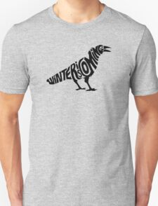 The three-eyed crow T-Shirt