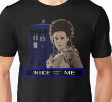 I Want You Inside Me Unisex T-Shirt