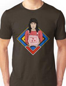 Sarah Jane Unisex T-Shirt
