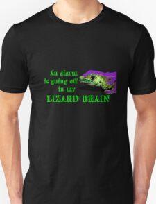 Lizard Brain T-Shirt