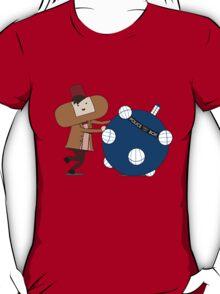 Katamari Is Cool T-Shirt