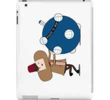Katamari Is Cool iPad Case/Skin