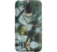 Look Mr Bubbles An Angel Samsung Galaxy Case/Skin