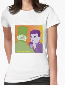 3rd Bass - The Cactus Album Womens Fitted T-Shirt